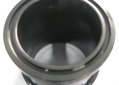 Peregrine Metal Finishing - Black Oxide - 4124