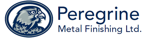 Peregrine Metal Finishing - Maintenance Logo
