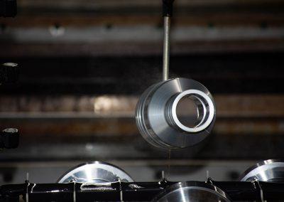 Peregrine Metal Finishing - Zinc Nickel Plating - 112