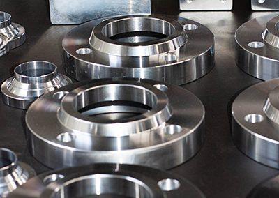 Peregrine Metal Finishing - Zinc Nickel Plating - 144