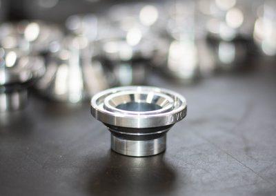Peregrine Metal Finishing - Zinc Nickel Plating - 155