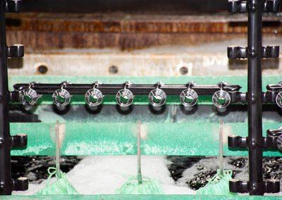 Peregrine Metal Finishing - Zinc Nickel Plating - 164