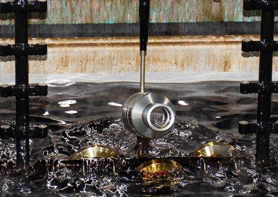 Peregrine Metal Finishing - Zinc Nickel Plating - 96